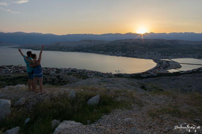 Croatia, Island Pag